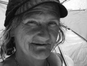 homelesswoman